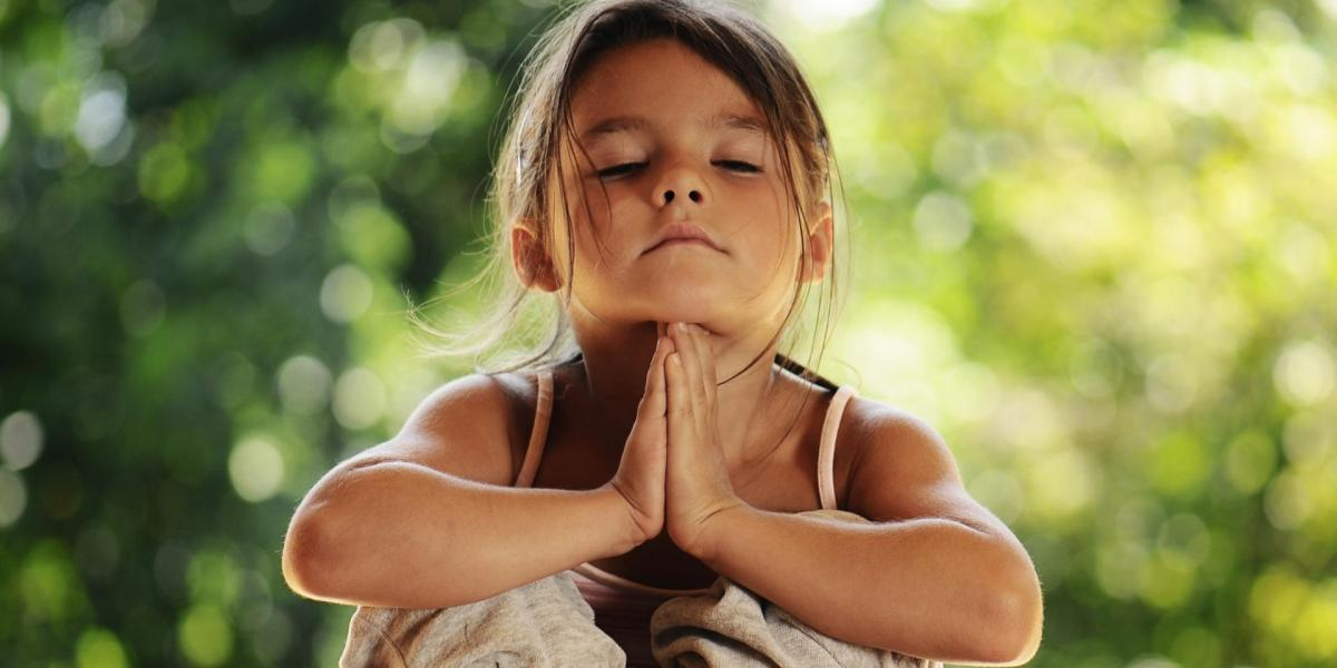 O kids meditate facebook