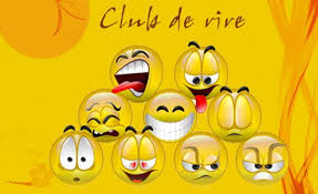 Smiley yoga rire 4