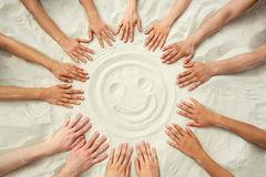heureux ensemble